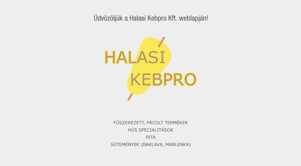 Halasi Kebpro Kft. - csirkegyros.hu d250ec58ec